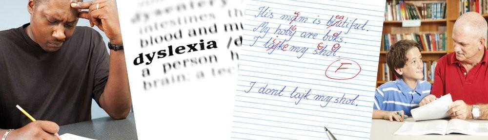 Dyslexia Headlines